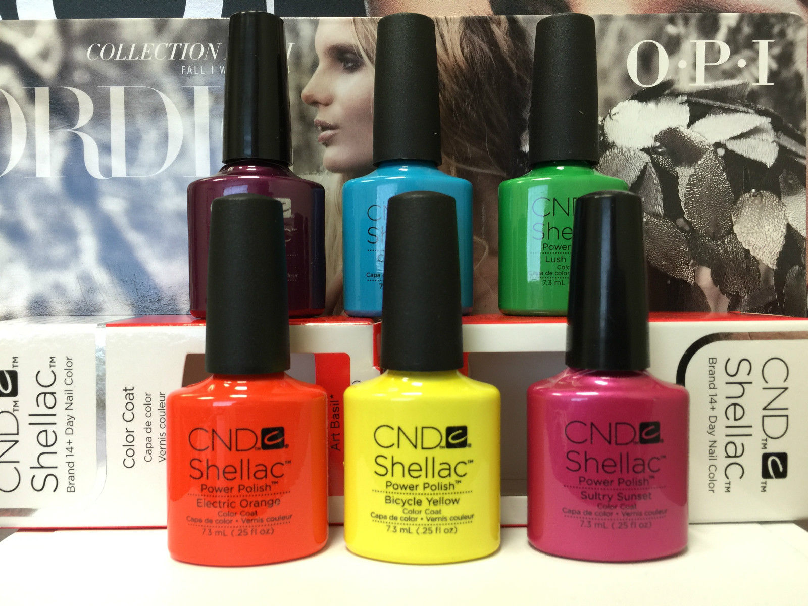 Shellac Manicure Sydney Photo Book Delivery