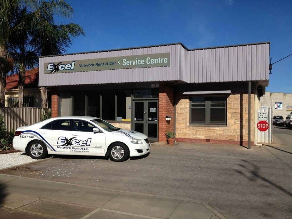 Car Hire Liverpool Nsw