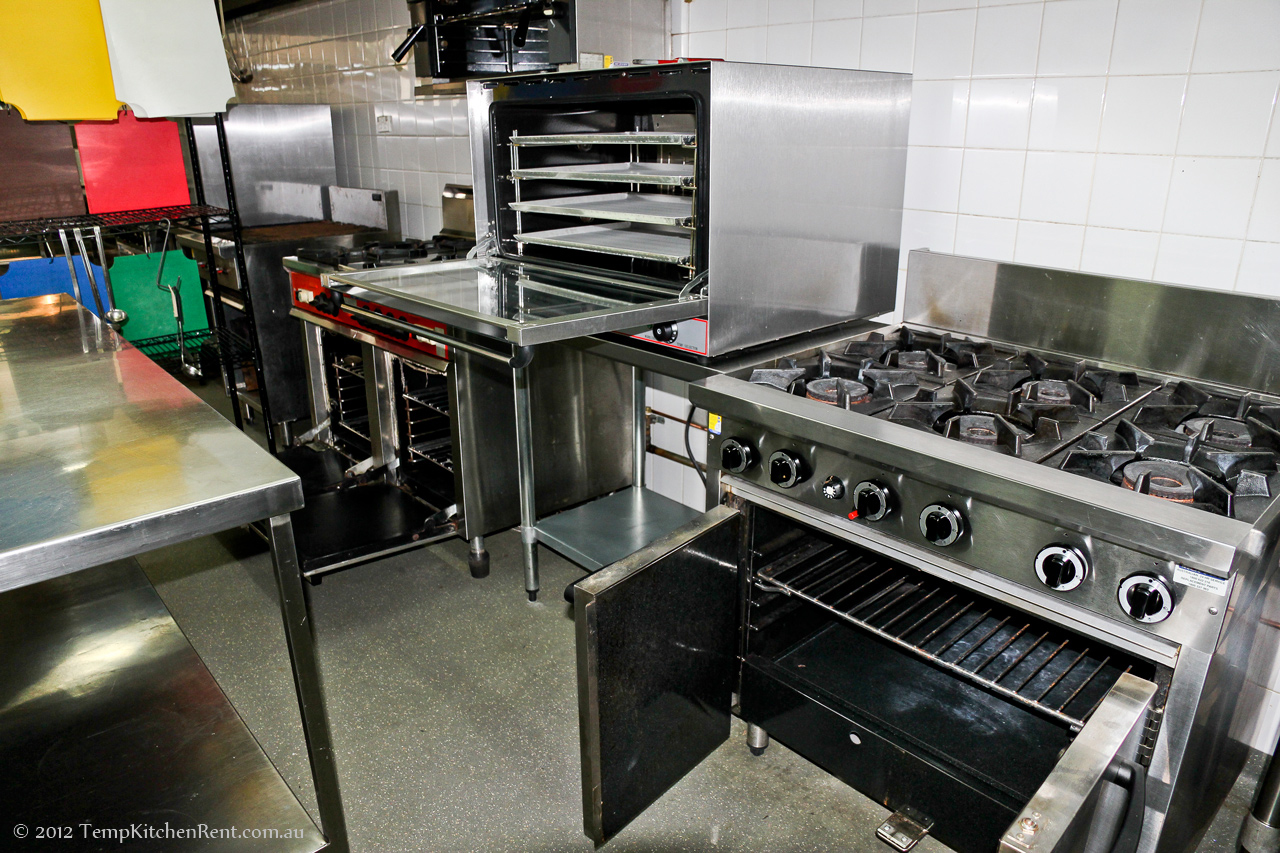 Commercial Kitchens For Rent From Gst Per Hour Business Services Catering Services