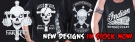 Purchase the best biker T shirts that match you...
