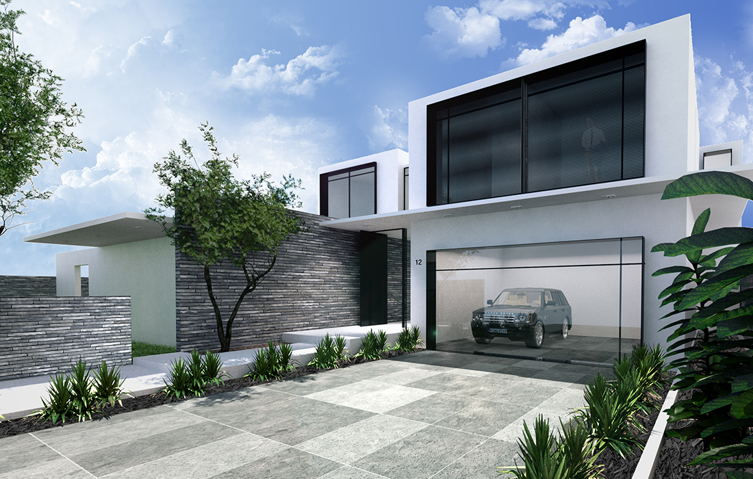 Buy new luxury house and land packages in australia for Buy modern homes