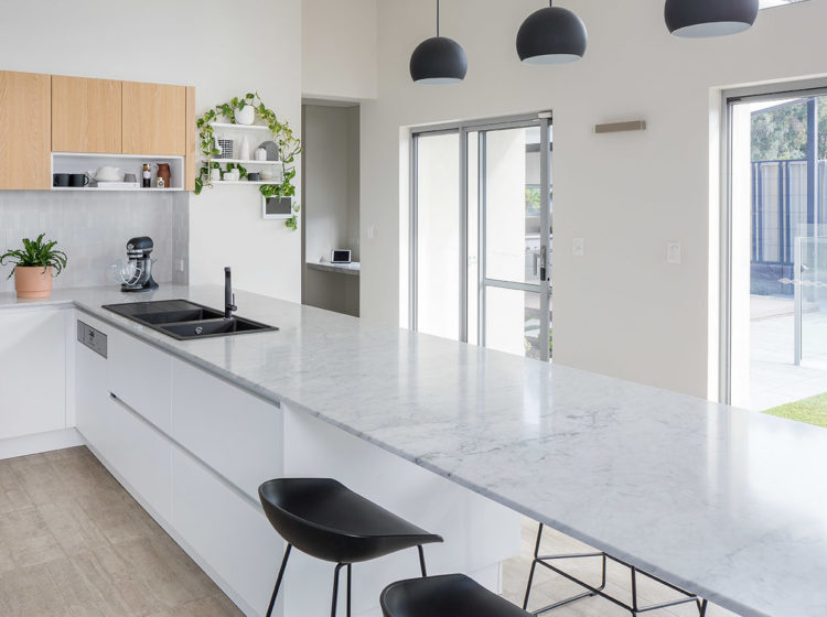 Marble And Granite Kitchen Benchtops Business Services