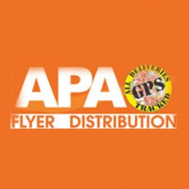 Catalogue Distribution Sydney - Advertising Printing Australia Ltd.(APA)