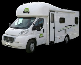 Cheap Campervan for hire in Australia | motorhome for hire in Australia |Gocheap campervans Australia