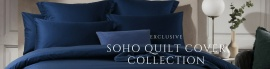 Manchester Collection  Bed Linen & Home Decor